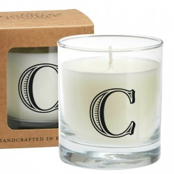 Spiced Lime Country candle