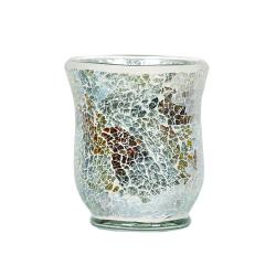 Vase Marguerite Éclatée
