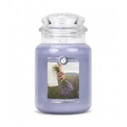 Grande Jarre Lavender...
