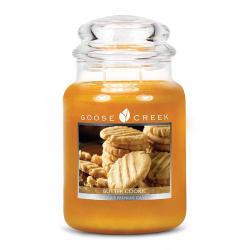 Grande Jarre Butter Cookie...