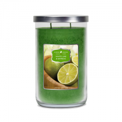 Grand Verre White Lime and...