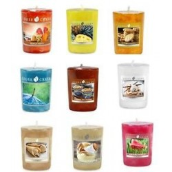 Candle Goose Creek Cire - Luau Sorbet shop candle