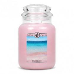 Grande Jarre Pink Beach /...