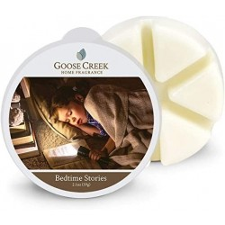 Candle Goose Creek Moyenne Bougie Sous-Cloche - Ging & Verveine shop candle