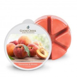 Candle Goose Creek Moyenne Bougie Sous-Coche - Freesia shop candle