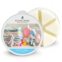 Candle Goose Creek Grande Bougie Sous-Cloche - Ging & Verveine shop candle