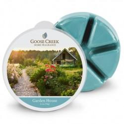Cire Garden House par Goose...