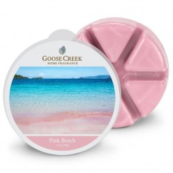 Cire Pink Beach par Goose...