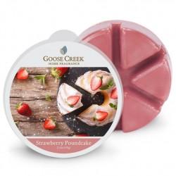 Cire Strawberry Poundcake /...
