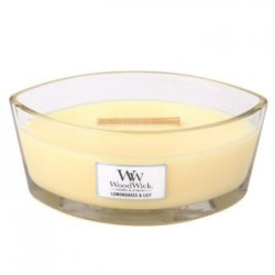 WoodWick Ellipse Lemon