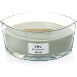 Candle The Country Candle Candle Wonderwick Black- Sandalwood shop candle