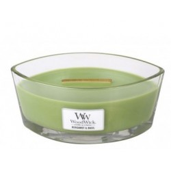 Candle The Country Candle Candle Wonderwick Black - Spiced Lime shop candle
