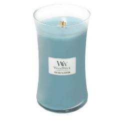 Candle The Country Candle Candle Wonderwick Black - Ylang Ylang & Patchouli shop candle