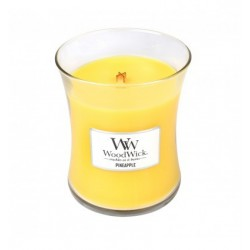 woodwick mini jarre pineapple