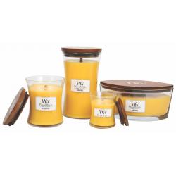 Brûle Parfum - Mosaïque / Orange lustre craquelé