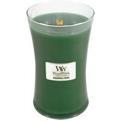 Woodwick grande jarre...