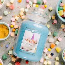 Grande Jarre Unicorn Candy...