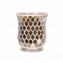 Vase Gold Mirror