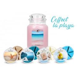 Coffret Playa