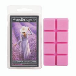 Cire Lavender & Bergamot /...