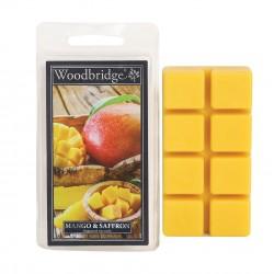 Cire Mango & Saffron /...