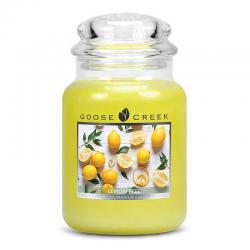 Grande Jarre Lemon Peel par...