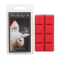 cire magie de Noël WoodBridge