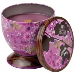 Woodwick Gallerie Lavender...