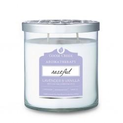 Moyenne jarre Lavender &...