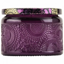 Candle Village Candle Cire - Black Cherry shop candle