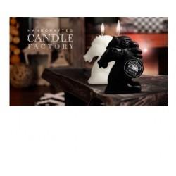 Candle Village Candle Cire - Lemon Pistachio shop candle