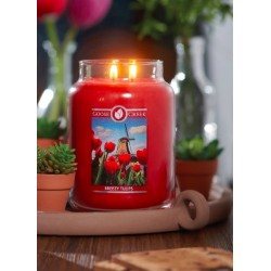 Candle Village Candle Cire - Powder Fresh shop candle
