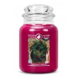 Candle Village Candle Cire - Pure Linen shop candle