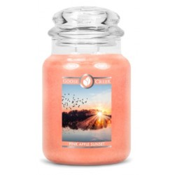 Grande jarre Pink Apple...