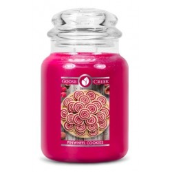 Candle Village Candle Cire - Hard Cider shop candle