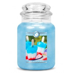 Candle Village Candle Cire - Hydrangea shop candle