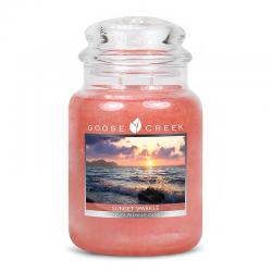 Grande Jarre Sunset Sparkle...