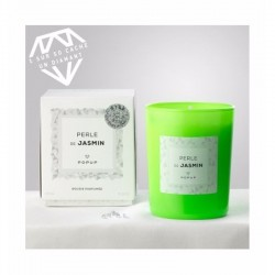 Candle Village Candle Votive - Rain shop candle