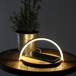 Lampe de chevet tactile 2...