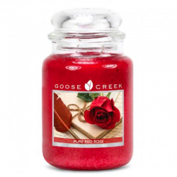 Grande Jarre Pure Red Rose...
