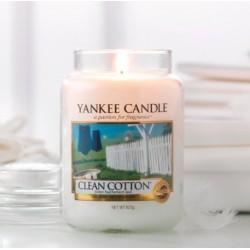 Grande jarre clean cotton /...