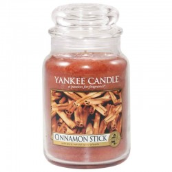 Grande jarre cinnamon stick...