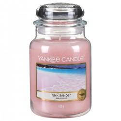 Grande jarre Pink Sands /...