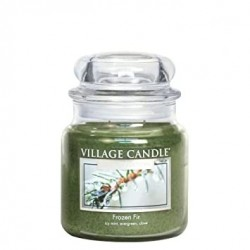 Candle Goose Creek Cire - Lavender Vanilla shop candle