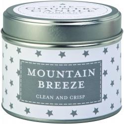 Boite Métallique mountain...