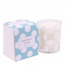 Candle Village Candle Petite Jarre - Velvet Petals shop candle