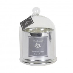Candle Village Candle Petite Jarre - Let it snow shop candle