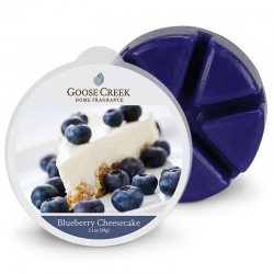 Cire Blueberry Cheesecake...