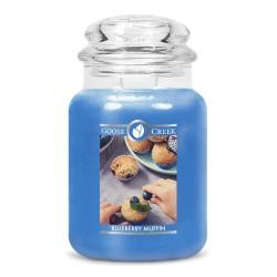 Grande Jarre Blueberry...