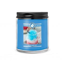 Petite Jarre Blue Raz Icy /...
